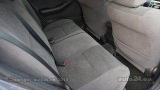Toyota Corolla 1.6 VVT-i 81kW