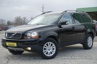 Volvo XC90 Summum Exclusive Facelift AWD 2.4 TDI D5 136kW