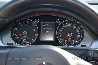 Volkswagen Passat 1.4 TSI 90kW