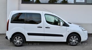 Citroen Berlingo N1 1.6 HDI 55kW