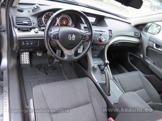 Honda Accord Elegance Facelift 2.2 i-DTEC 110kW