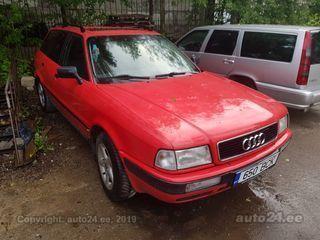 Audi 80 1.9 66kW