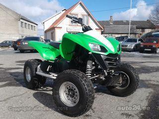 Kawasaki KFX 700 36kW