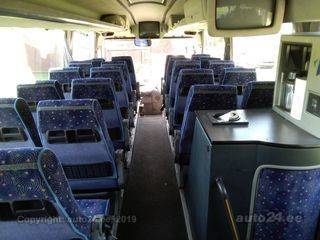 Scania Irizar 309kW