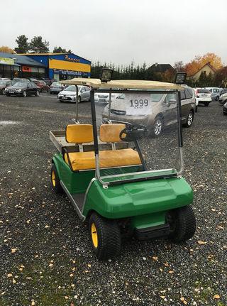 Golfcar Club car Golfiauto