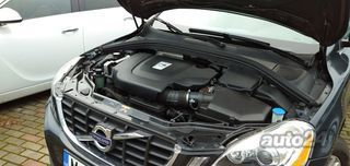 Volvo XC60 2.4 158kW
