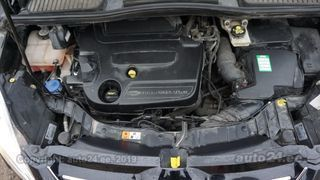 Ford C-MAX 2.0 103kW