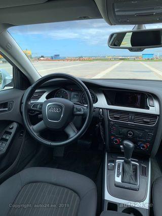 Audi A4 TFSI 1.8 118kW