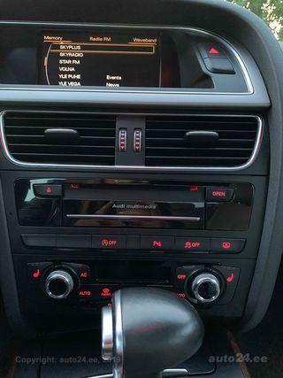 Audi A4 B8 2 0 TDI 105kW - auto24 ee