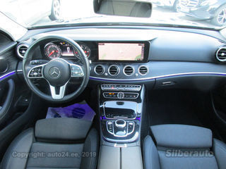 Mercedes-Benz E 220 d Avantgarde/Comand 2.0 R4 143kW