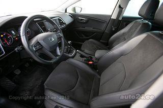 SEAT Leon 1.6 81kW