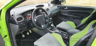 Ford Focus 2.5 R5 308kW