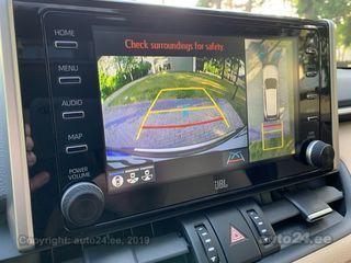 Toyota RAV4 Premium Plus AWD 2.0 129kW