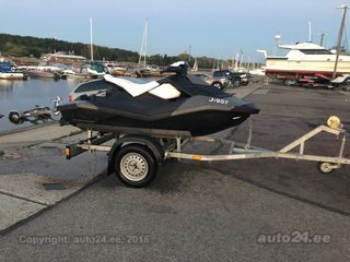 Sea Doo Spark 2 ACE900 0.9 66kW