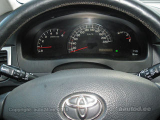 Toyota Avensis Verso N1 2.0 85kW