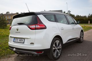 Renault Grand Scenic Intens LED-Pure-Vision 1.5 dCi 110 EDC 81kW