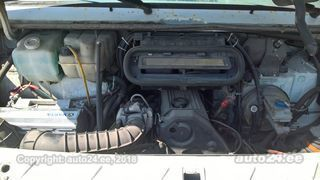 Iveco Daily Long 2.5 55kW