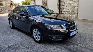 Saab 9-5 2.0 118kW