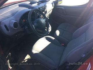 Citroen Berlingo 1.6 R4 55kW
