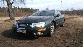 Chrysler 300 M 3.5 V6 185kW