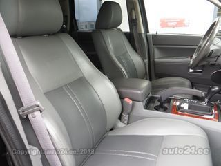 Jeep Grand Cherokee Limited 3.0 CRD 160kW
