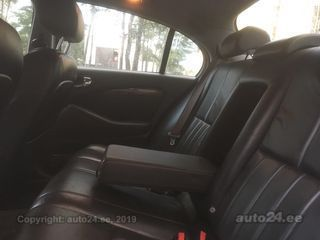 Jaguar S-Type Executive 3.0 i V6