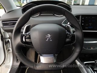 Peugeot 308 SW Active AT8 1.5 BlueHDi 96kW