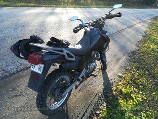 Suzuki DR 650 34kW