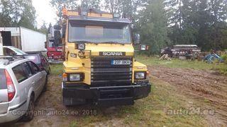 Scania 113 R 6