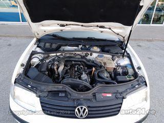 Volkswagen Passat B5 1.9 R4 TDI 81kW