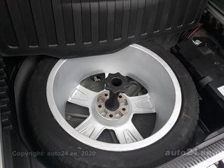 Audi A6 S line 2.7 132kW