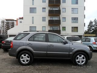 Kia Sorento Executive 2.5 CRDi 125kW