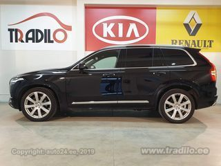 Volvo XC90 FIRST EDITION 2.0 D5 165kW