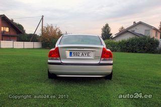 Volvo S60 2.4 125kW