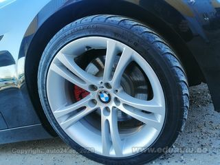 BMW 325 Coupe 2.5 R6 160kW