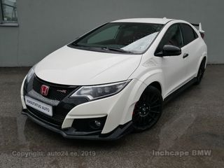 Honda Civic Type R 2.0 228kW