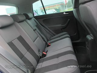Volkswagen Golf Plus United 1.4 59kW