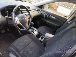 Nissan X-Trail Acenta Vision Pack 1.6 1.6dci 96kW