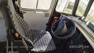 Fiat Doblo 2.5 85kW