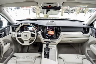Volvo XC60 INSCRIPTION XENIUM INTELLI WINTER FAMILY MY19 2.0 D4 FWD 140kW