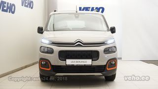 Citroen Berlingo BlueHDi 100 Feel 1.5 R4 75kW