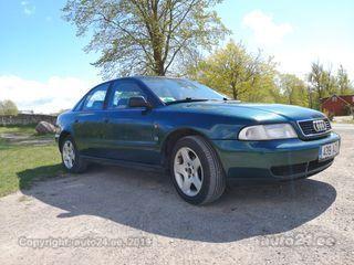 Audi A4 1.8 92kW