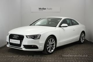 Audi A5 Coupe 1.8 125kW