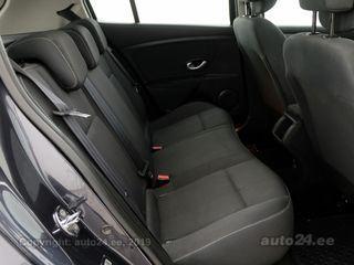 Renault Megane Comfort 1.6 81kW