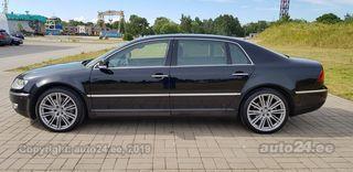 Volkswagen Phaeton Facelift long 3.0 v6 171kW