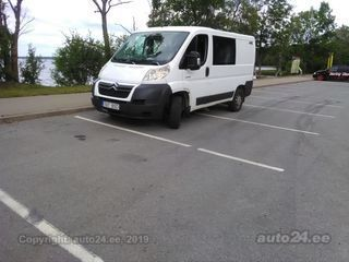 Citroen Jumper 2.2 74kW
