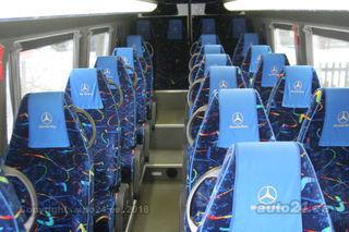 Mercedes-Benz Sprinter 120kW
