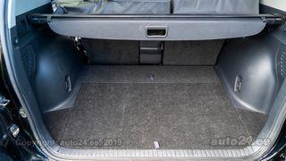Toyota RAV4 2.0 116kW