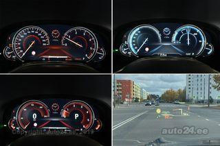 BMW 730 d xDrive 3.0 195kW