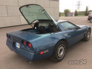 Chevrolet Corvette C4 5.7